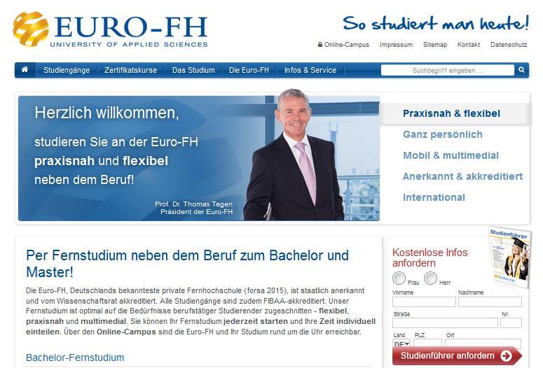 Bewertungen Euro-FH