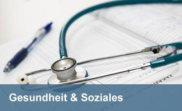 Gesundheit und Soziales berufsbegleitend studieren