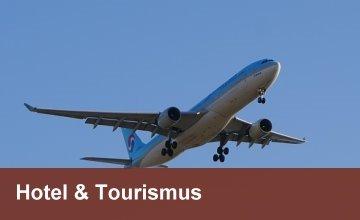 Hotel und Tourismus berufsbegleitend studieren