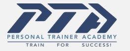 Fernstudium Weiterbildung Personal Trainer Academy