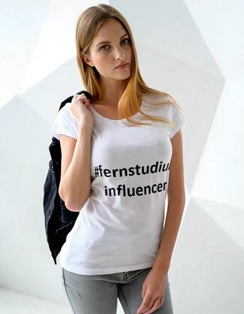 Werde Fernstudium Influencer