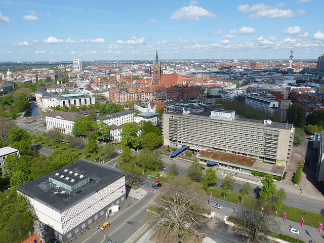 Fernstudium Hannover