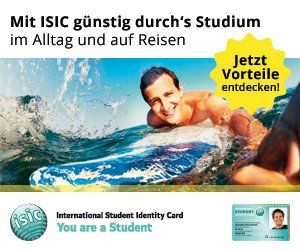 ISIC: International Student Identity Card