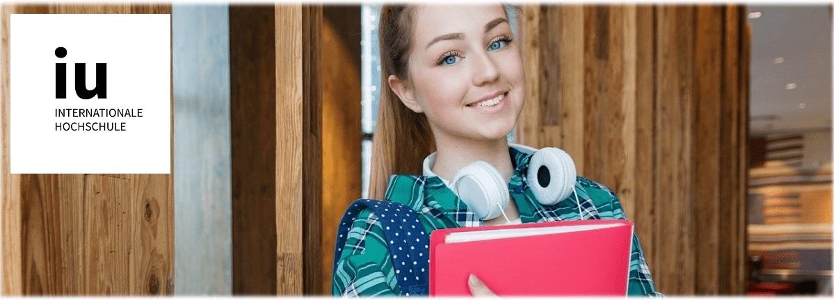 Online-Studium Fernstudium IUBH