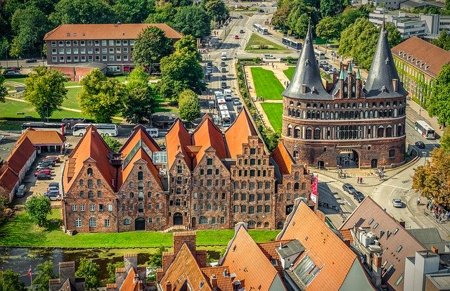 Fernstudium Lübeck