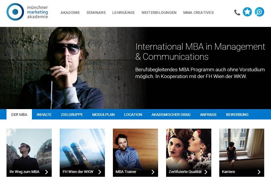 Bewertungen Münchner Marketing Akademie