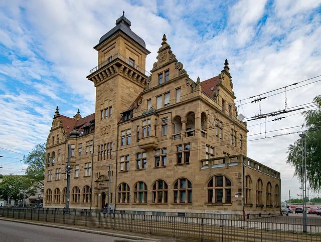 Fernstudium Heilbronn