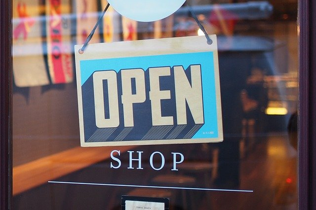 Shop für Studenten