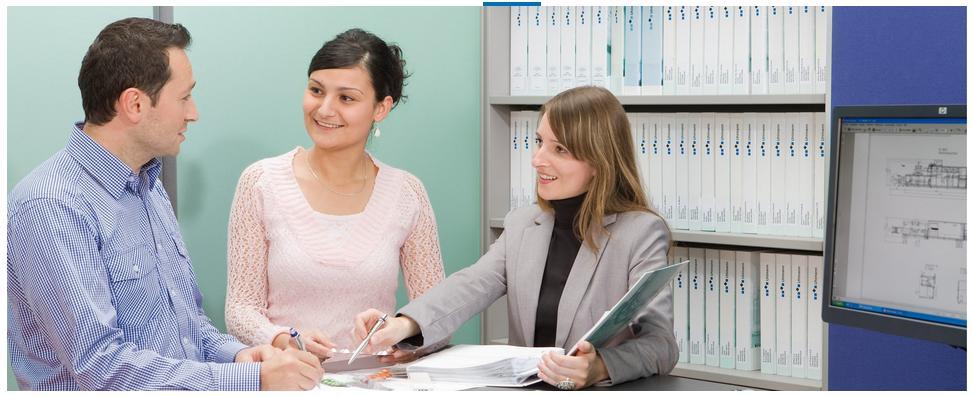 Praxissemester: das richtige Unternehmen für Theorie und Praxis